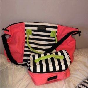 VS Large Tote & Travel Bag